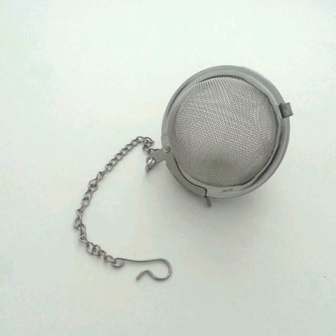 "2"" Stainless Steel Mesh Tea Ball"