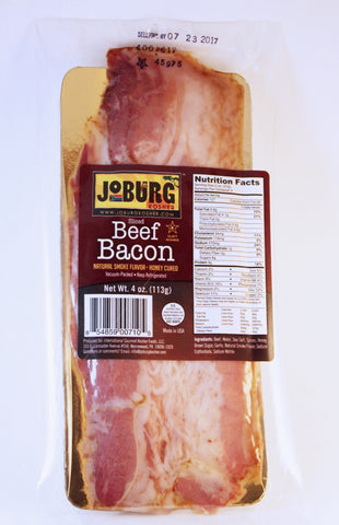 Honey Cured Bacon