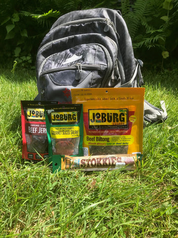 Joburg Camping Packs