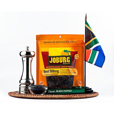 Biltong 2oz Travel Size