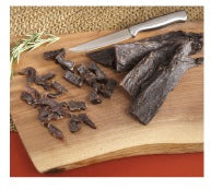 Biltong Whole Pieces (1 lb) - Kosher for Passover