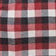 Alturas Plaid : Red