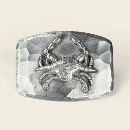Forged Crab Buckle