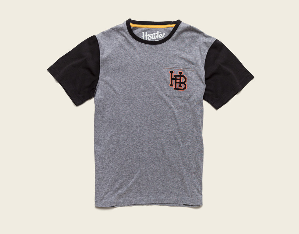 HB Pocket T-Shirt