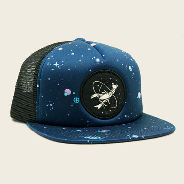 Cosmic Crawfish Snapback