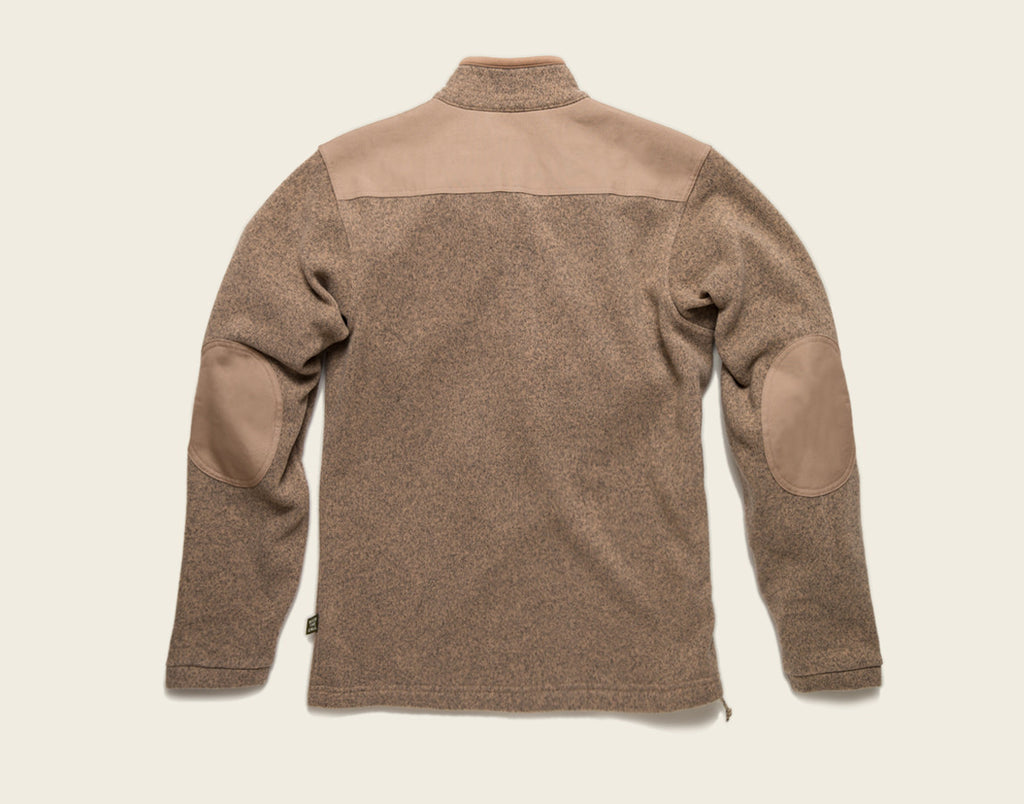 Dispatch Pullover Fleece