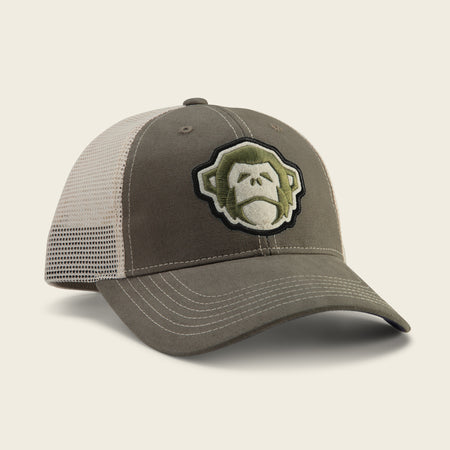 El Mono Hat - Rifle Green