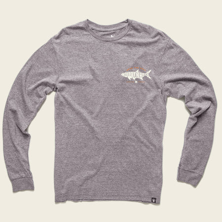 Silver King HTC Longsleeve T-Shirt