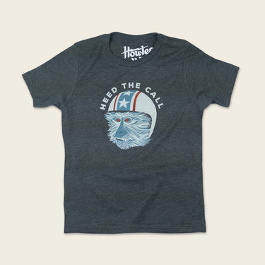 Kid's T-Shirt - Stunt Monkey: Charcoal