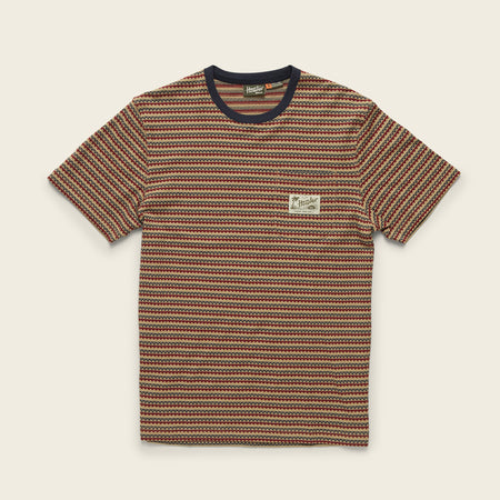 Zuma Jacquard Pocket T