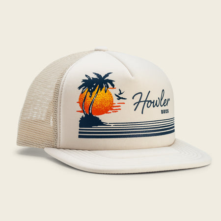 Bimini Horizon Snapback - Putty