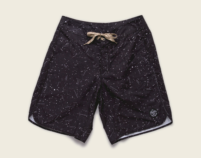Bruja Boardshorts - Constellation