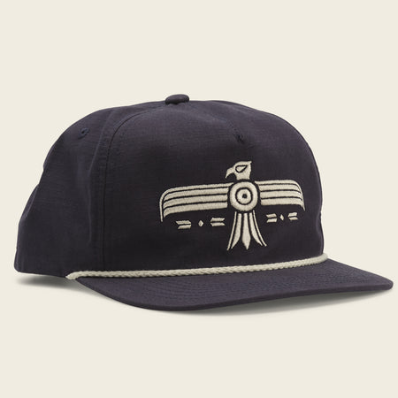 Studio 6a Collection : Pilot Bird Snapback