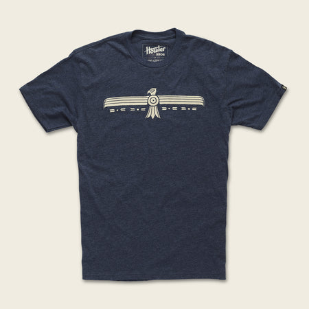 Studio 6A Collection : Pilot Bird T-Shirt