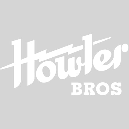 Howler Electric Decal