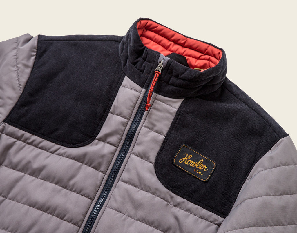 Merlin Jacket - Corduroy