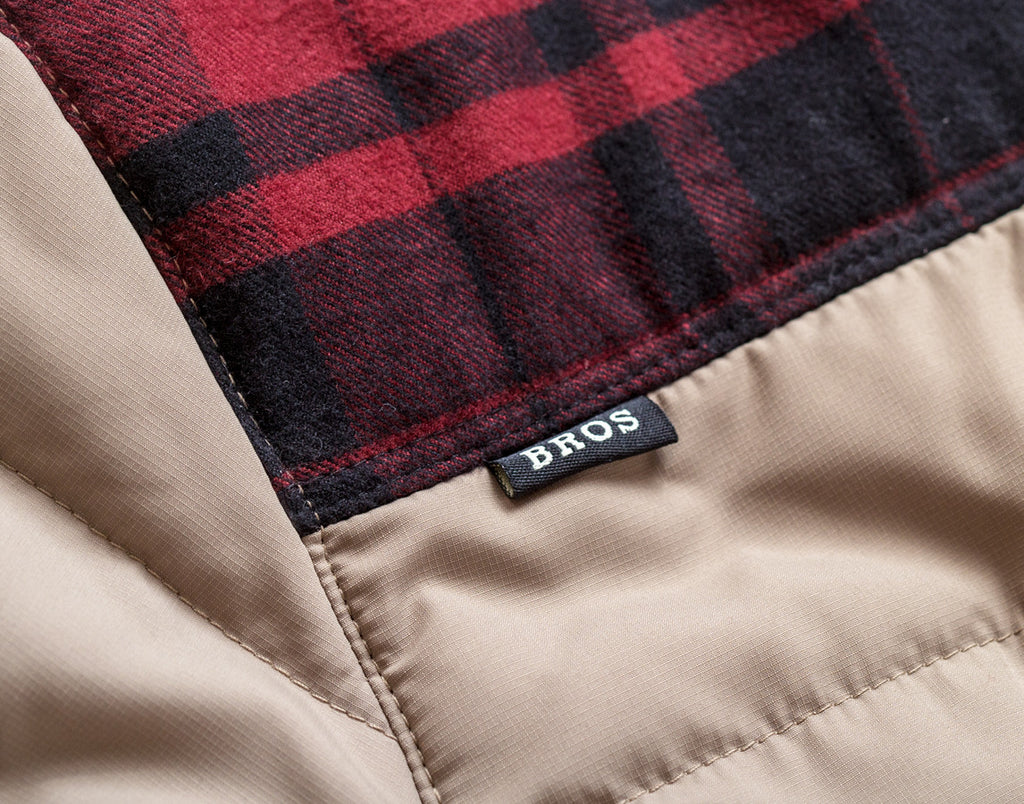 Northwoods Merlin Jacket