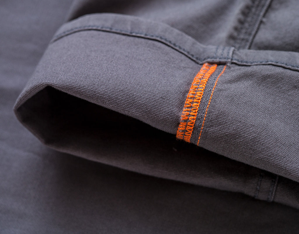 Frontside 5-Pocket Pants
