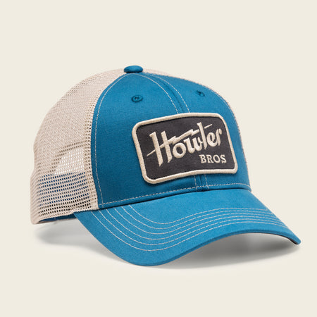 Howler Electric Hat - Regatta Blue