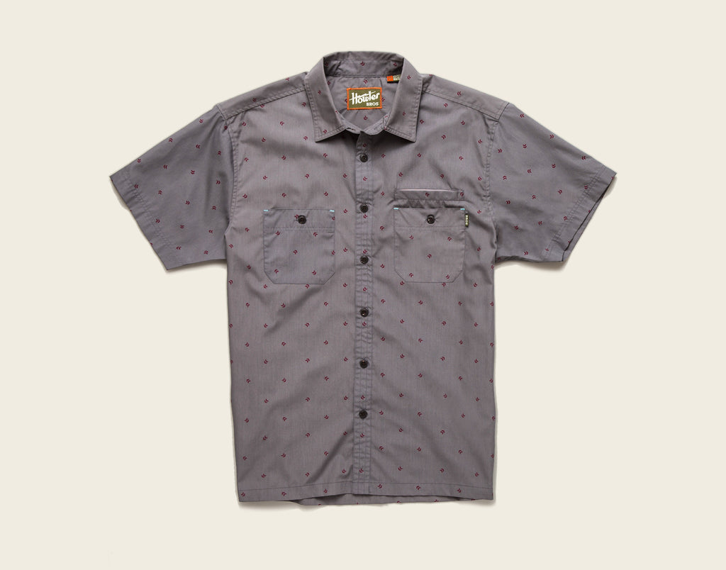 Aransas Shirt - Chevrons