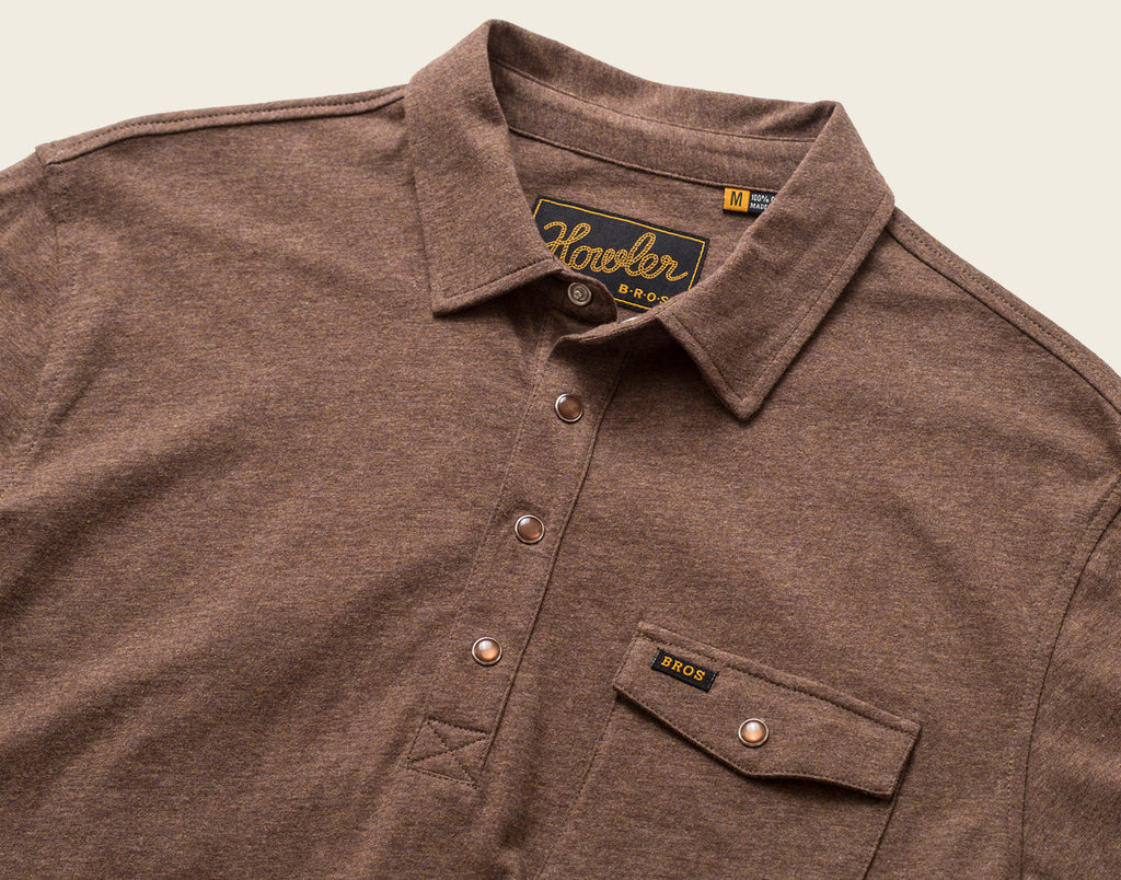 Crockett Polo