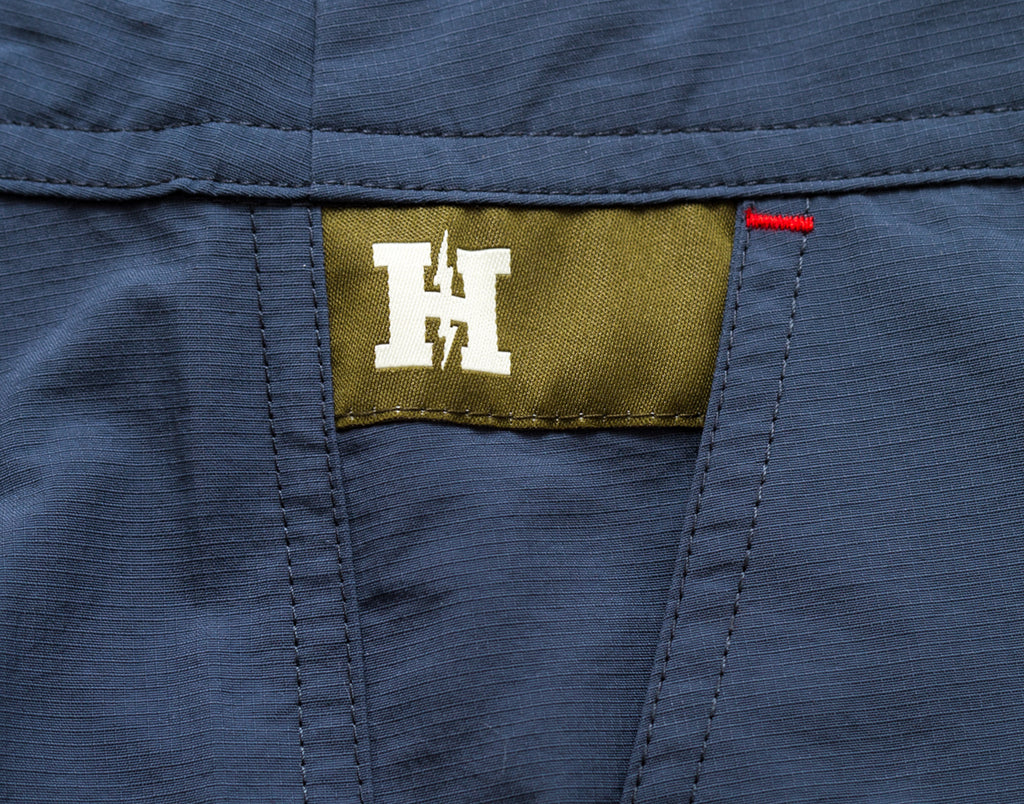 Horizon Hybrid Shorts