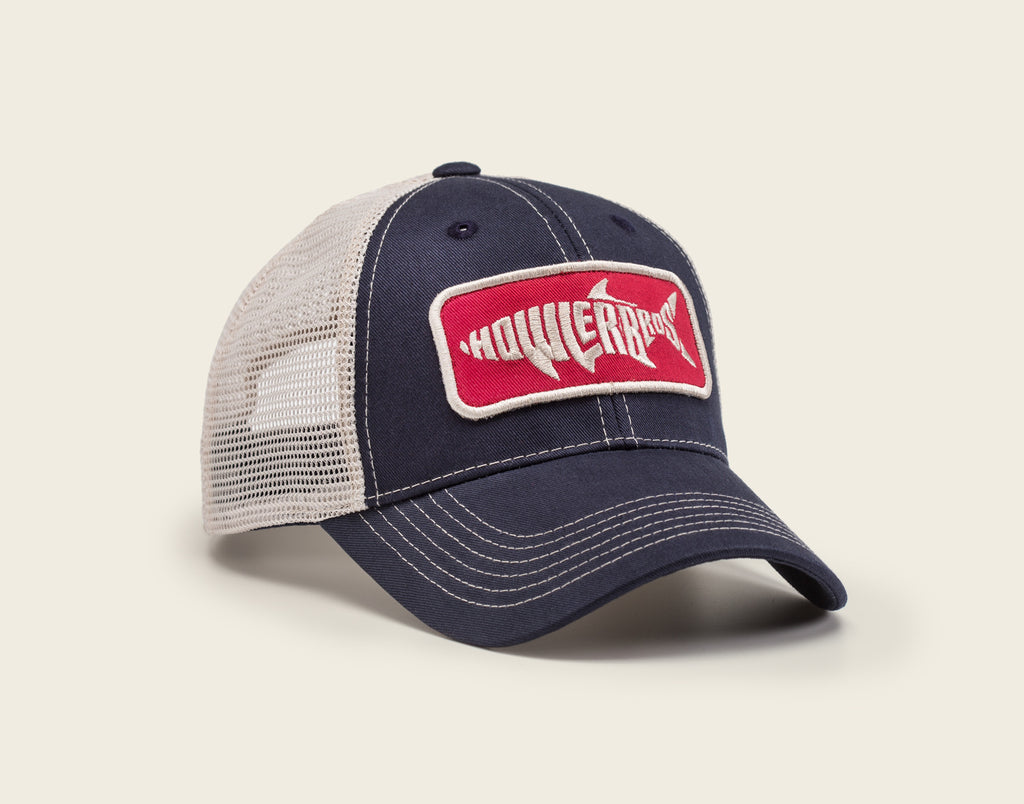 Silver King Standard Hat - Navy