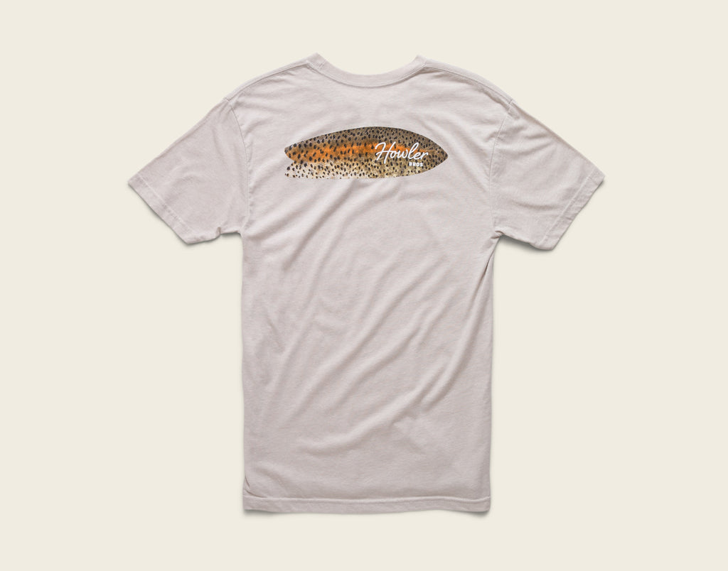 Howler Fish T-Shirt