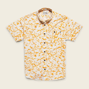 Mansfield Shirt - Washout Print