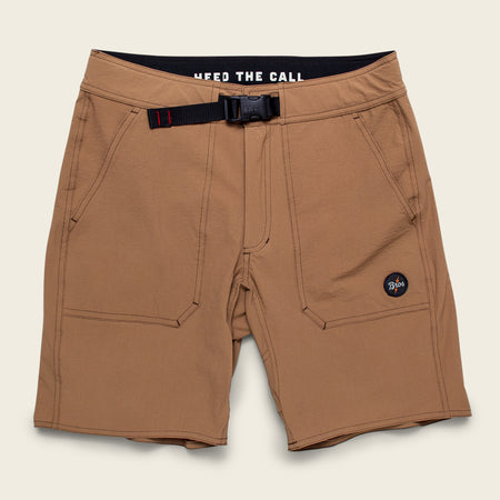 Tamarin Tech Shorts