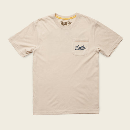 Classic Shapes Pocket T
