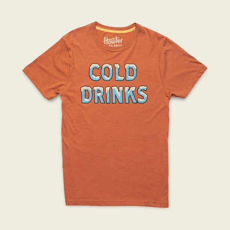 Cold Drinks T-Shirt