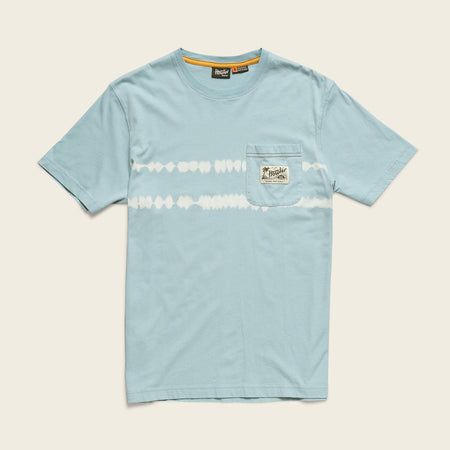 Dazed Horizon Pocket T