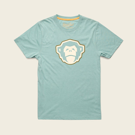 El Mono T-Shirt - Seaspray