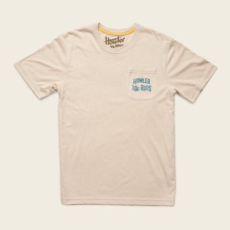 Hill Country Sliders Pocket T