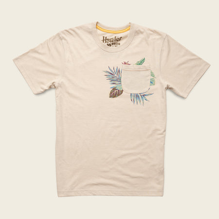 Palm Pocket T