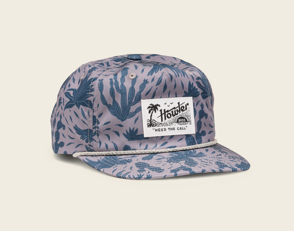 f7cc66dc95d05a Gallos Galore Snapback - Wolf Grey » HOWLER BROTHERS