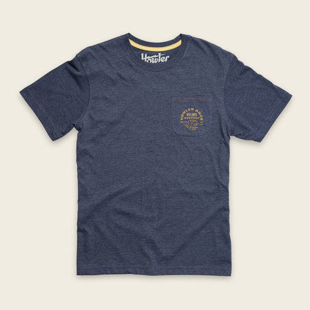 Howler x Helms Pocket T