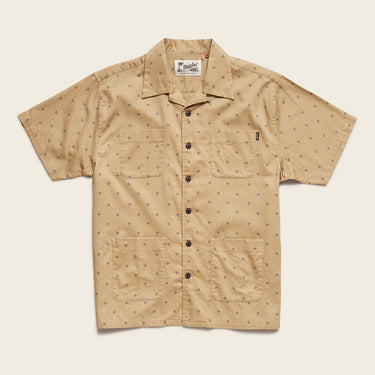 Sunset Scout Shirt - Arrowhead Print