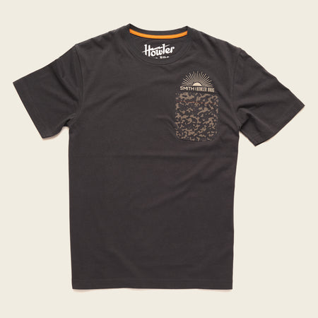 Smith x Howler Pocket T