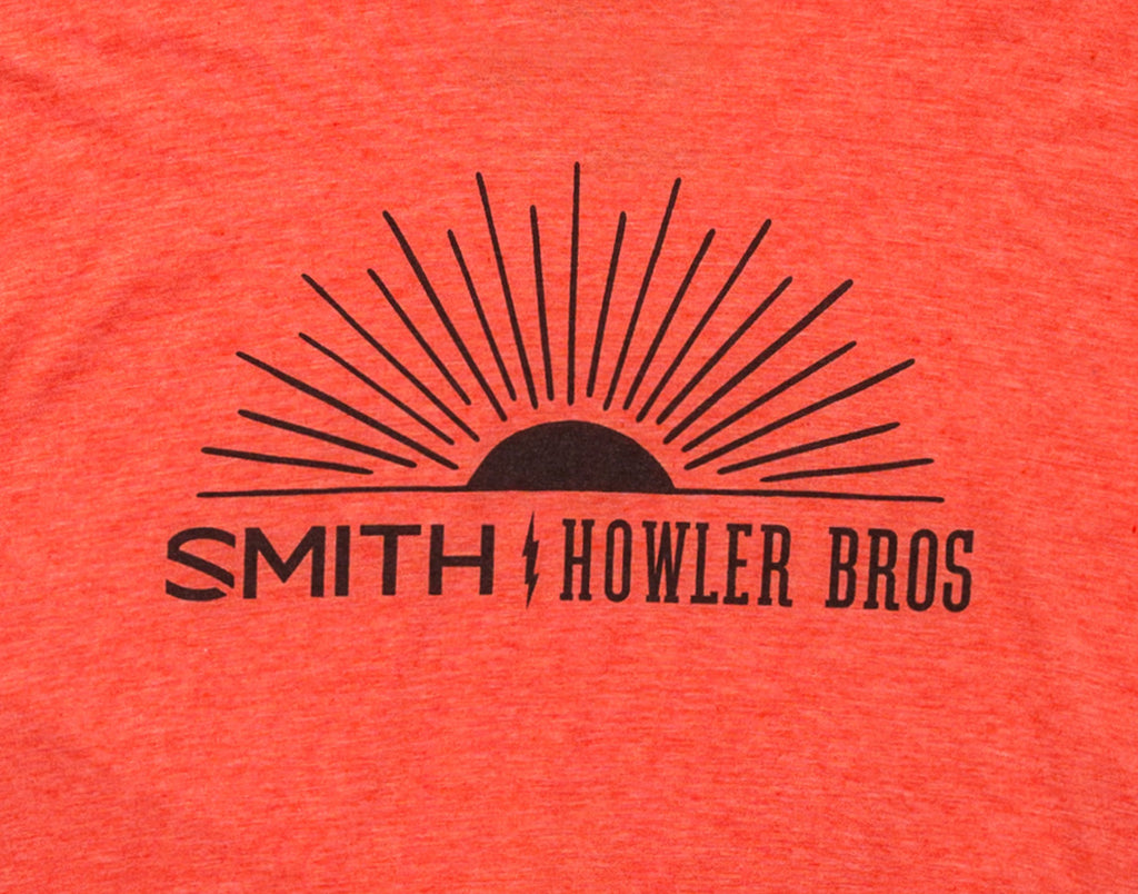 Smith x Howler T-Shirt