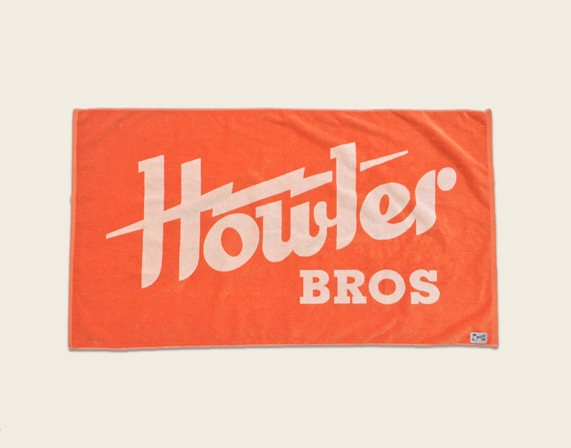 Howler Beach Towels