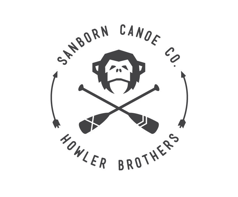 Howler x Sanborn Stand Up Paddle