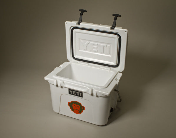 Howler Custom Yeti Ice Chest
