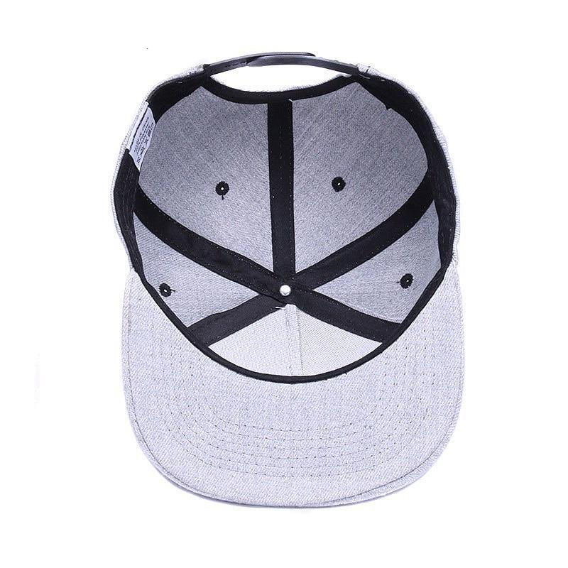 c7108dd3 ... Load image into Gallery viewer, Raised flag embroidery Snap-back cap
