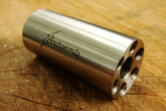 ".308 / 7.62 Linear Compensator 5/8""-24 Threads 303 Stainless"