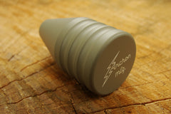 "Tactical Bolt Knob, 6061 Aluminum, 5/16""-24 Threads, FDE Duracoat"