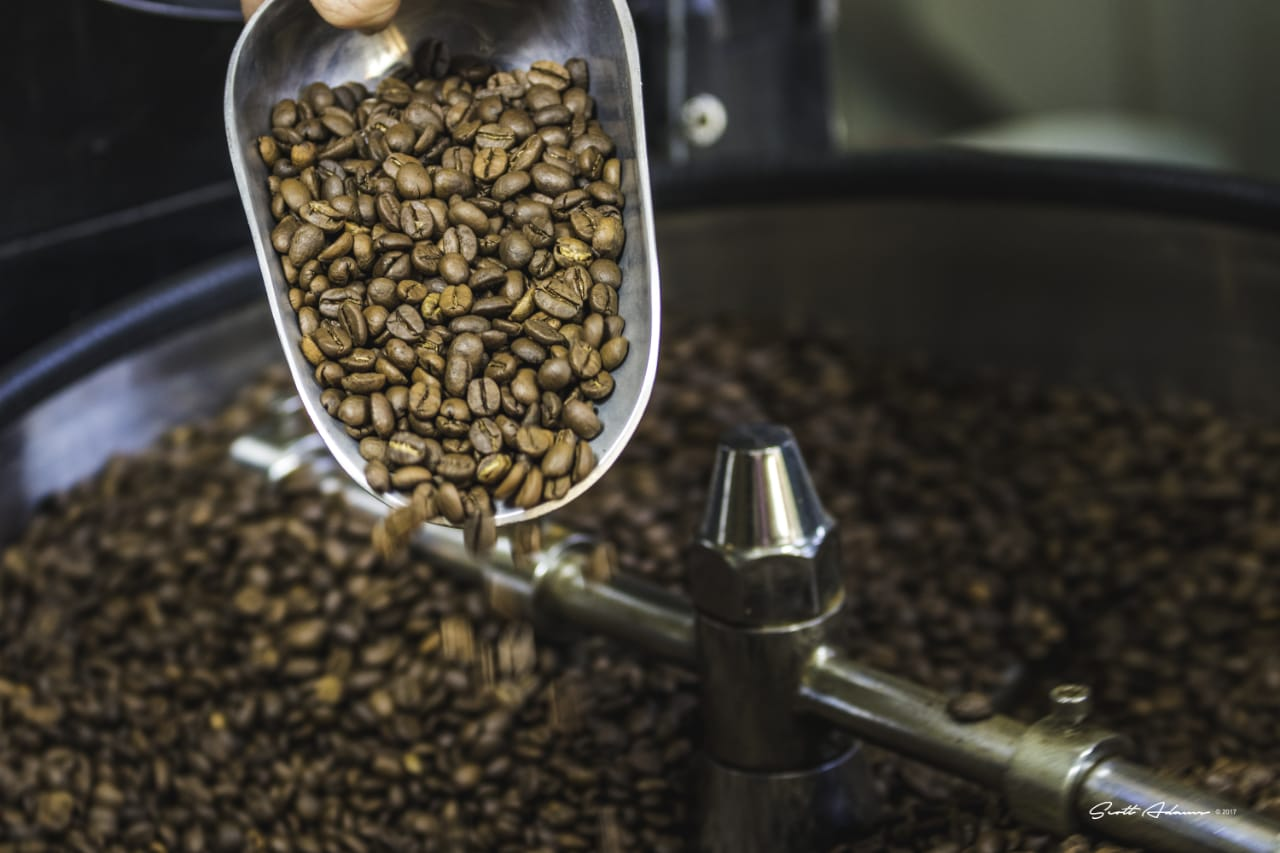 Roasted coffee bean, coffee , Organic coffee, Himalayan Coffee. Happy Farmer Organics Pty Ltd is an importer of specialty graded Arabica coffee beans. We supply green beans commercially to specialty roasters, organic wholesalers & cafes Australia wide.