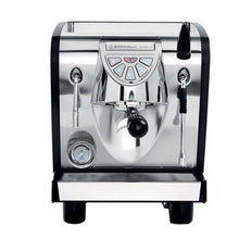 Load image into Gallery viewer, Nuova Simonelli Musica Black Coffee Machine  happyfarmerorganic  happyfarmerorganic.myshopify.com Happy Farmer Organics