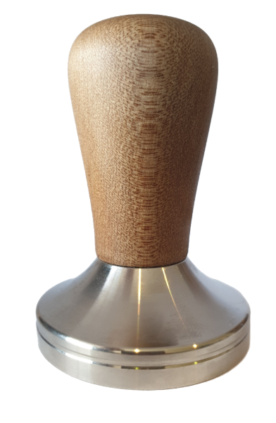 Coffee Tamp 58mm Sassafras – Made by Miller